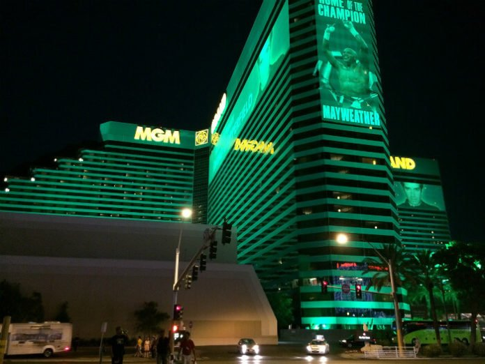 Over half off CSI The Experience at MGM Hotel Casino in Las Vegas Nevada