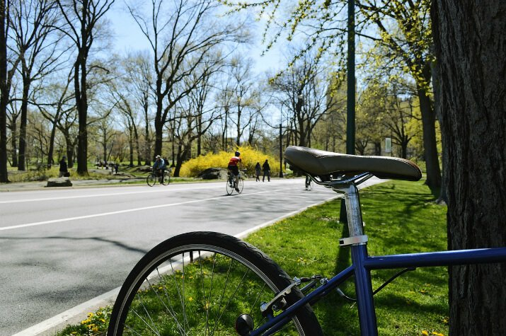 Central Park's acres of trails, tree-lined paths, and cultural monuments are ready-made for a leisurely bike ride. Luckily, Bike Rental Central Park's fleet of more than bicycles makes it easy to hop on a two-wheeler and come within a selfie's distance of all of its loweredlate.ml: $