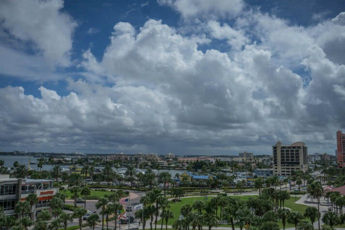 Win free vacation to St. Petersburg Clearwater Florida beaches