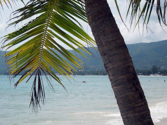 Conrad Koh Samui luxury resort savings in Hoh Samui Thailand