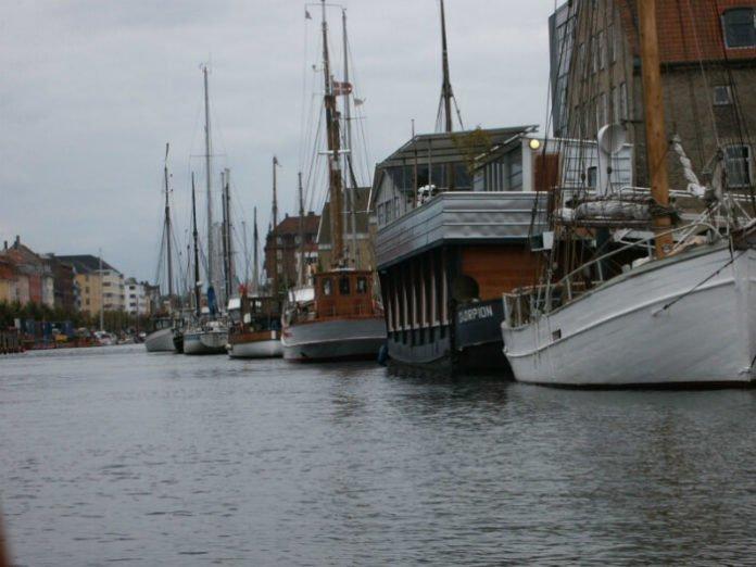 Norwegian cruise out of Copenhagen 78% off stops in Warnemunde, Tallinn, St. Petersburg, Helsinki, Nynaeshamn