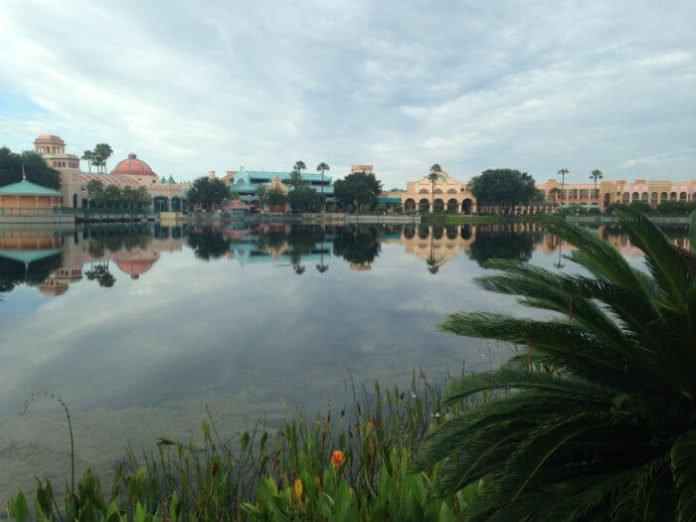 Save money on Walt Disney World Resorts Beach Club Coronado Springs Riverside more discount prices