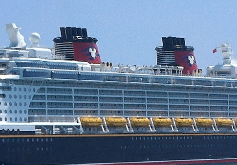 Win Disney Dream cruise to Bahamas free airfare spa credit