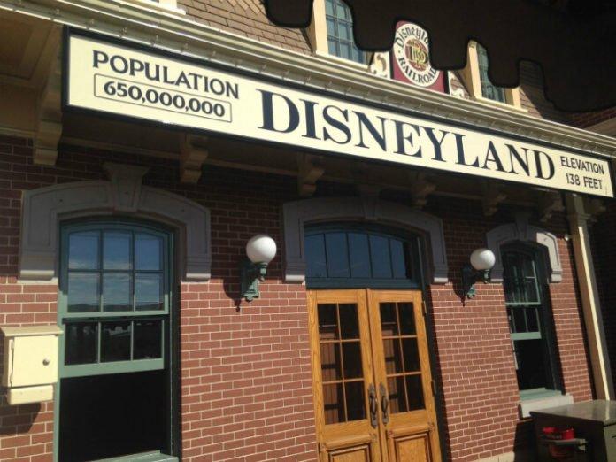 Win free Anaheim hotel stay Disneyland California Adventure park hopper tickets