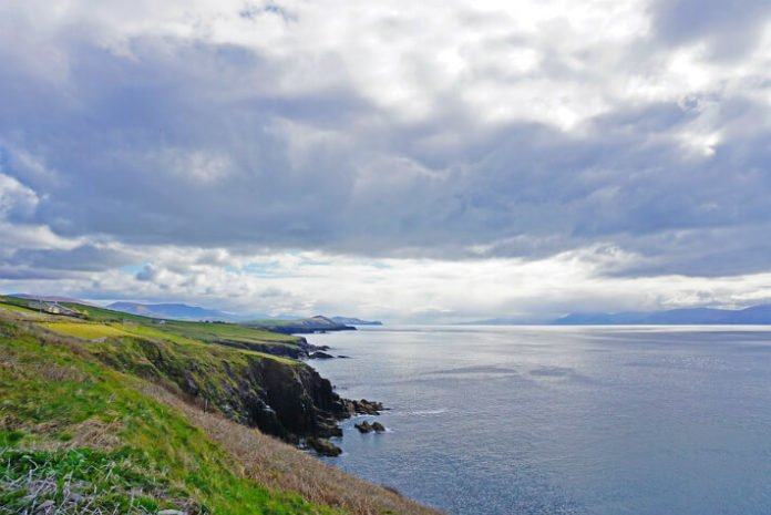 Free self guided tour of Cork, Kerry, Killarney Ireland trip sweepstakes roundtrip airfare 7 day acoommodtions