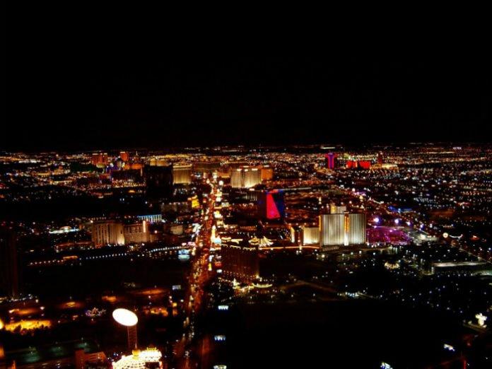 Win free trip to Las Vegas hotel airfare