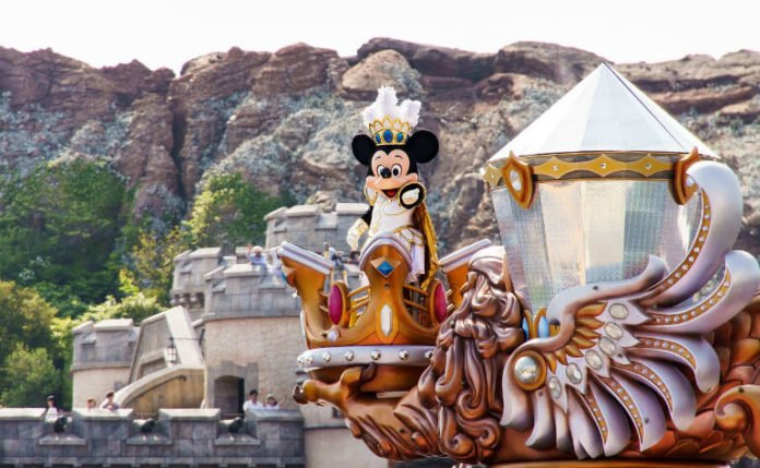 Vacation package deals at Hilton Tokyo Bay by Disneyland Disneysea