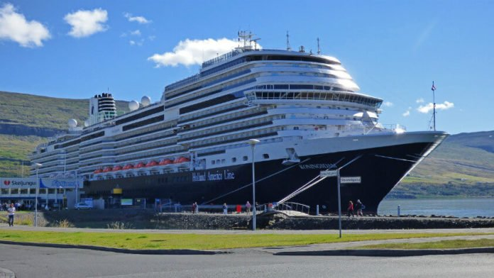 Win free Holland America week long cruise ocean view stateroom cheap cruise deal
