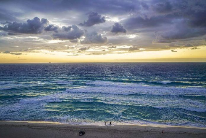 Hyatt Zilara Cancun Resort Savings Half Off Resort Credit Mexican trip deal