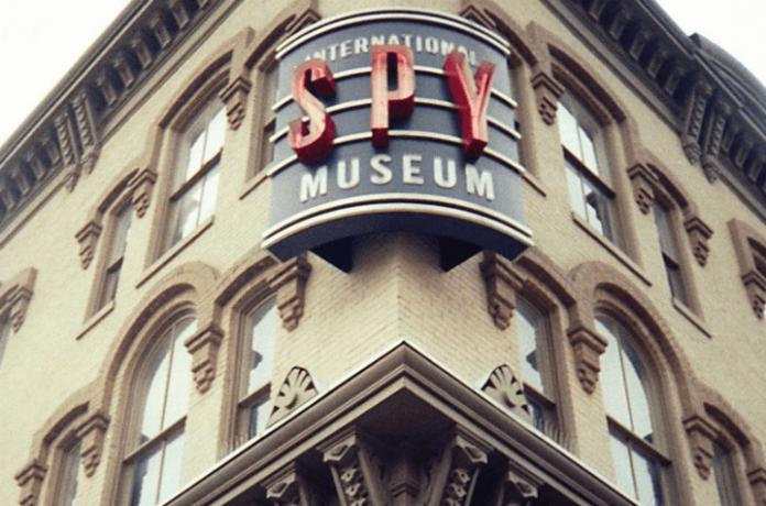 International Spy Museum 13% discount save money on Washington DC museum