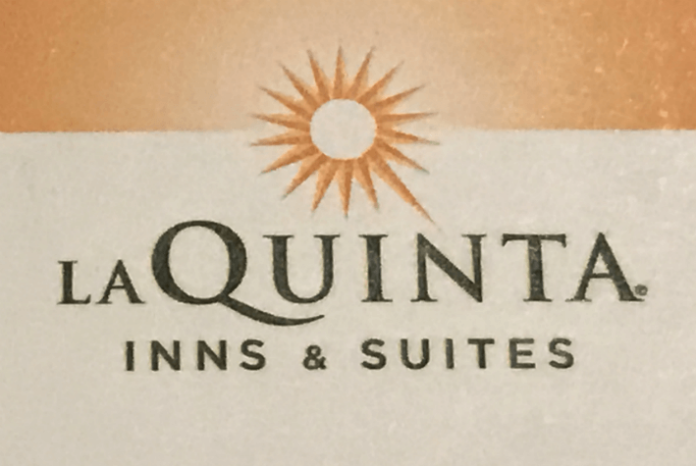 Promo code for discounted stay at La Quinta Inn & Suites nationwide