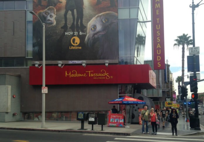 2 ways save money on tickets to Madame Tussauds Hollywood, Southern California