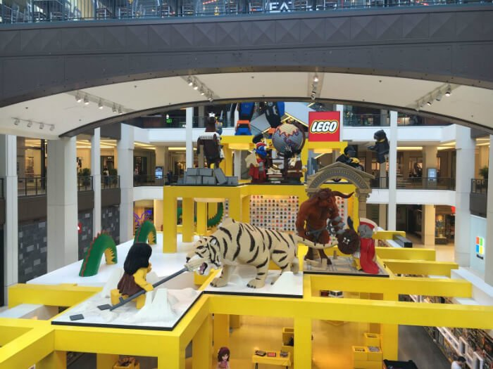 mall of america trip deals