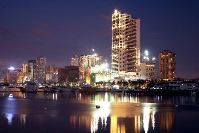 Manila hotel deals Manila Pavilion Hotel, Ramada Manila Central, Century Park