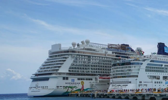 Cruise deals from Miami to Bahamas save money on Nassau Stirrup Cay cruise