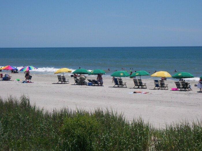 Myrtle Beach Hotel Deals Oceanfront