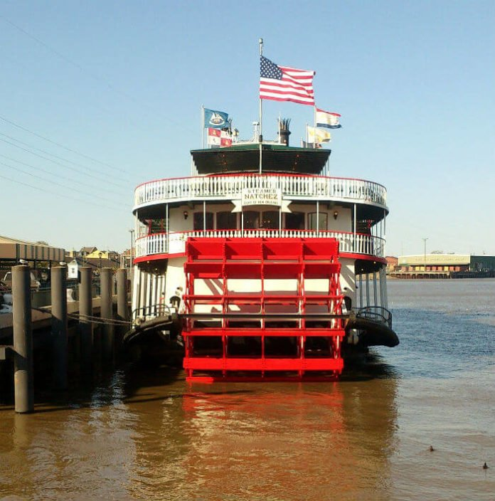 New Orleans cruise savings end at French Quarter