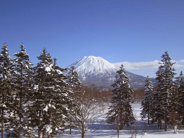 Ski trip sweepstakes win stay at Ki Niseko in Japan