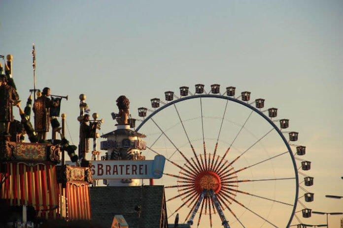 Win free trip to Munich Germany Oktoberfest sweepstakes