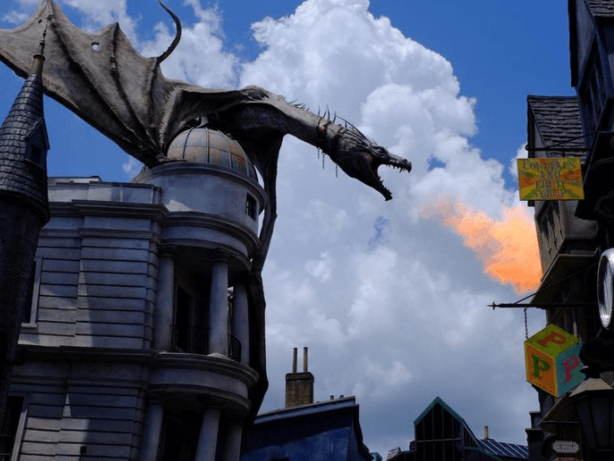 Win park-to park Universal Studios Florida Volcano Bay Islands of Adventures & Halloween Horror Night tickets
