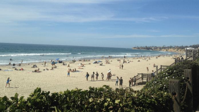 San Diego hotel savings Bahia Resort, Pacific Terrace, Handlery, Surfer Beach & Horton Grand Hotel