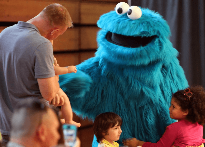 Save on admission to Sesame Place children's theme park near Philadelphia