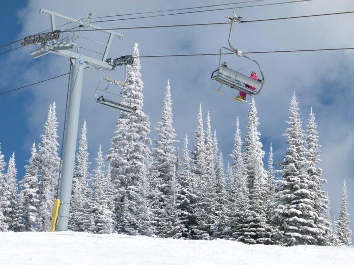 BOGO Ski Lift Passes Jasper Sun Peaks Fernie Panorama