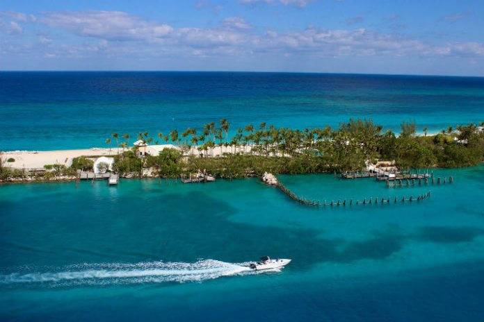 Win all inclusive vacation to Caribbean island airfare hotel included