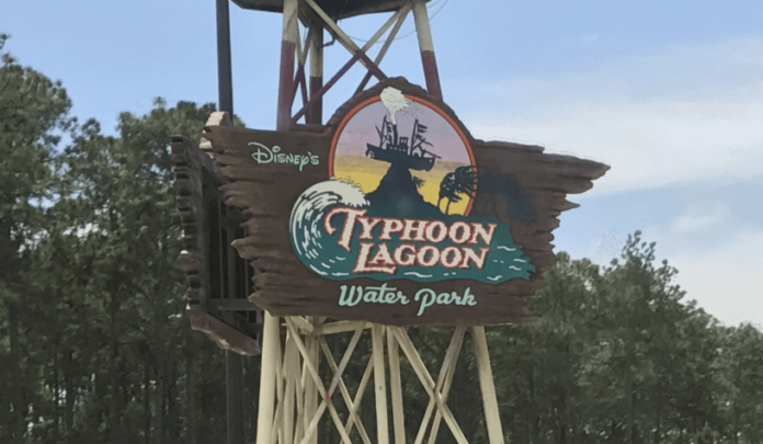 Typhoon Lagoon Blizzard Beach Disney Springs Vacation Package