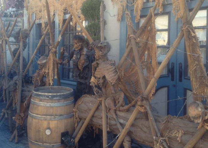 Savings at Halloween Horror Nights at Universal Studios Hollywood