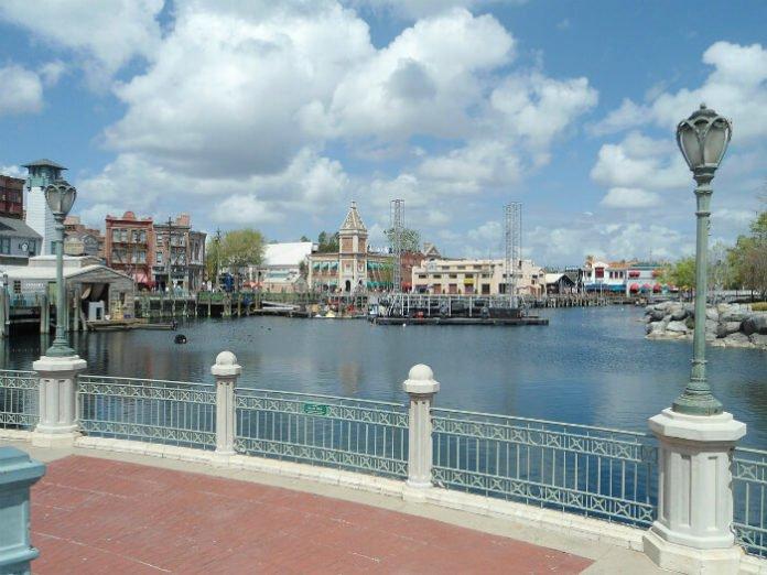 Win Universal Orlando trip tickets stay at Portofino Bay Hard Rock Cabana Bay Royal Pacific Sapphire Falls