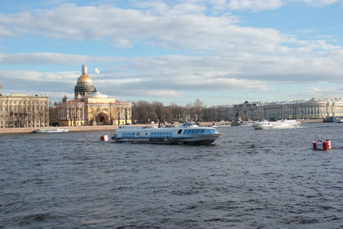 Save money on Moscow to St. Petersburg Russia River cruise & Paris to Zurich Swiss Alps cruise