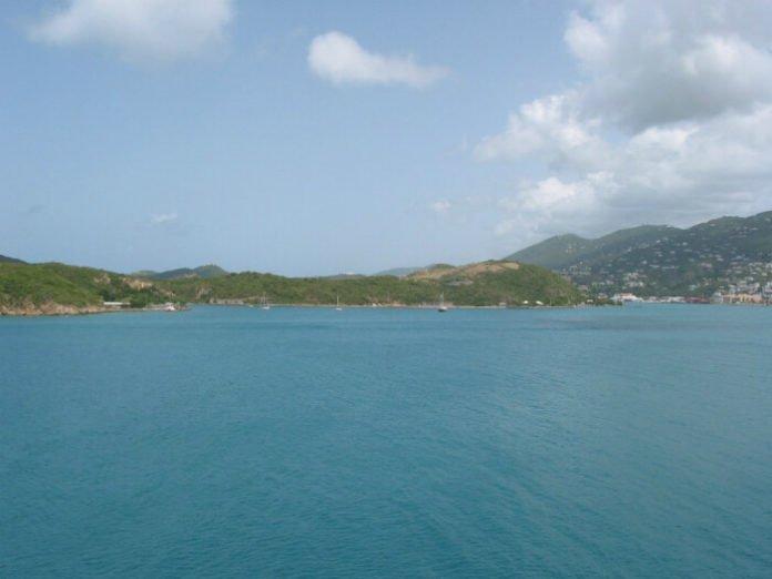 Win 7 night Eastern Caribbean Princess cruise sweepstakes