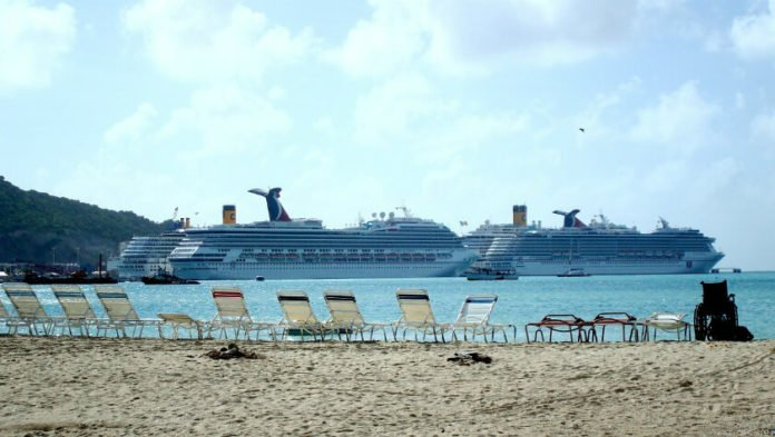 Win free Caribbean cruise departs Fort Lauderdale ports of call St Maarten St. Kitts
