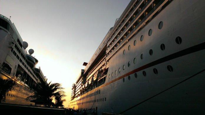 Wn 7 night Caribbean cruise stateroom flight