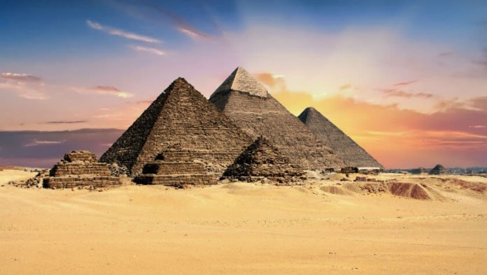 Win free trips to Egypt China or India vacation sweeptakes