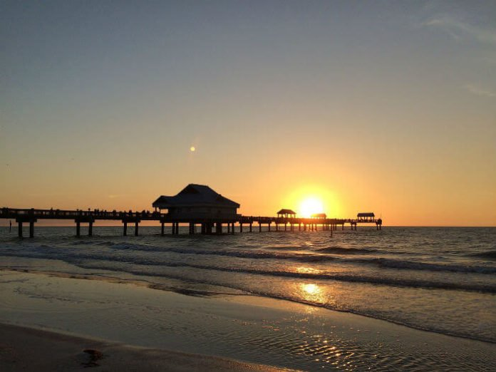 St. Petersburg Clearwater Florida Vacation Sweepstakes Free Beach Trip for 4