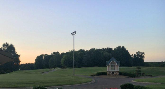 Grandover Resort Spa Golf Course View