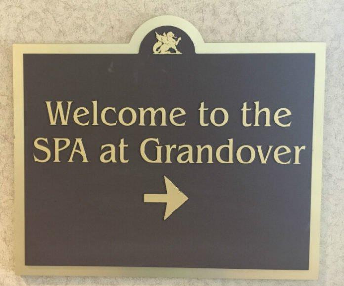 Spa at Grandover Resort Greensboro