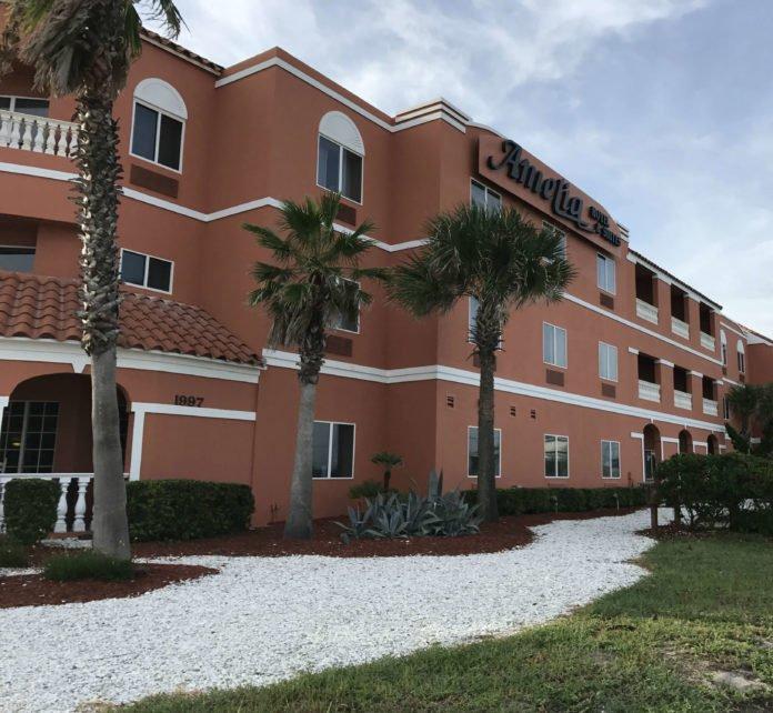 Amelia Hotel Beach Florida Island Reservation