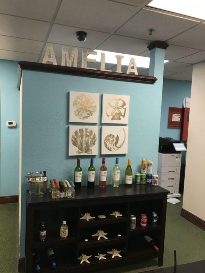 Amelia Island Hotel Interior Lobby Florida