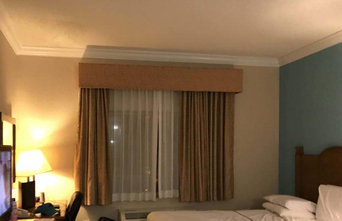 Amelia Hotel Beach Room Florida