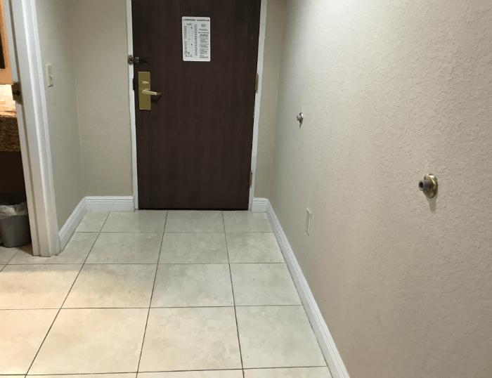 Amelia Hotel Beach Florida Room Inside