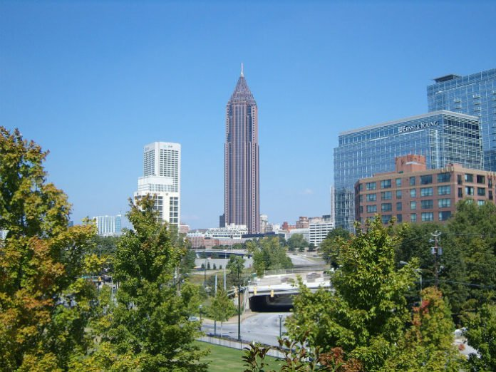 Save money on Atlanta hotels Embassy Suites, W Atlanta Downtown, Westin Buckhead, Courtyard, Omni, Red Lion, Red Roof