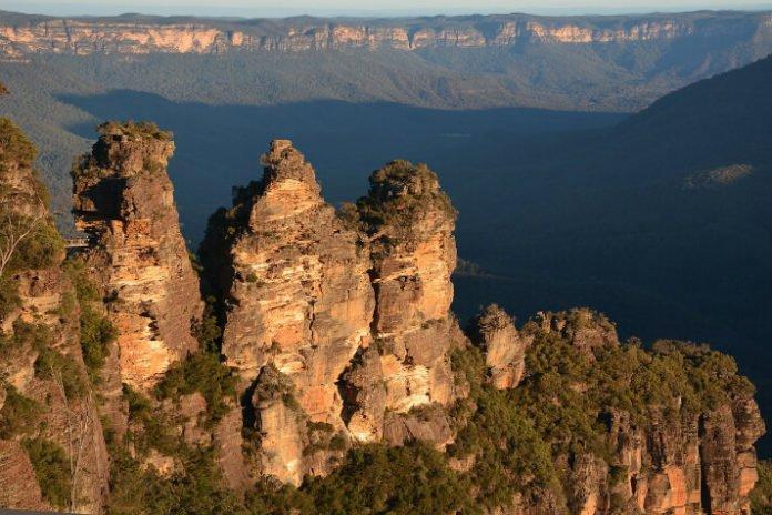 Save 50% on Australia Blue Mountains tour