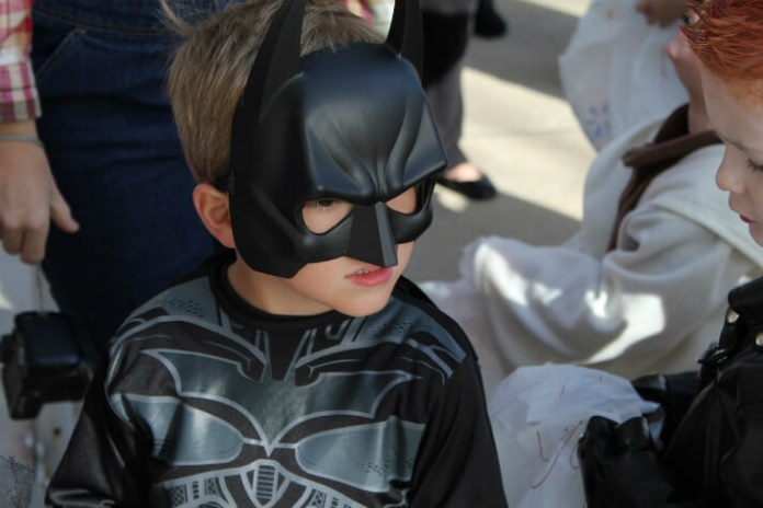 Save $20 on admission to LEGOLAND Florida's Brick or Treat Halloween Party