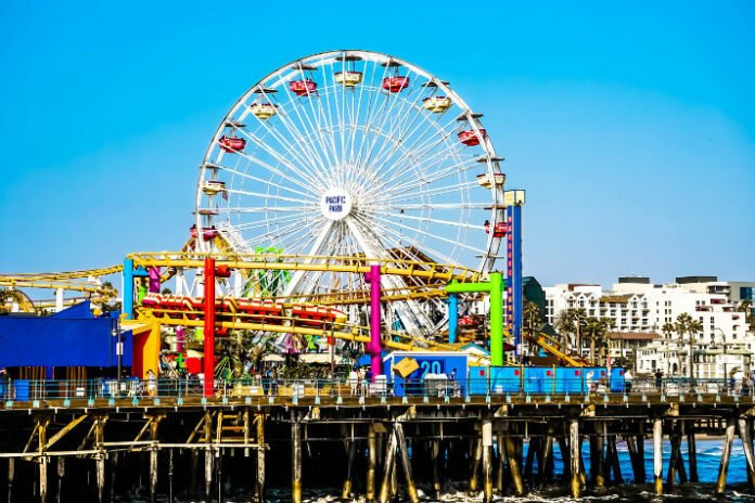 Doubletree Hotel Santa Monica package deals unlimited rides at pier discounted rates free parking