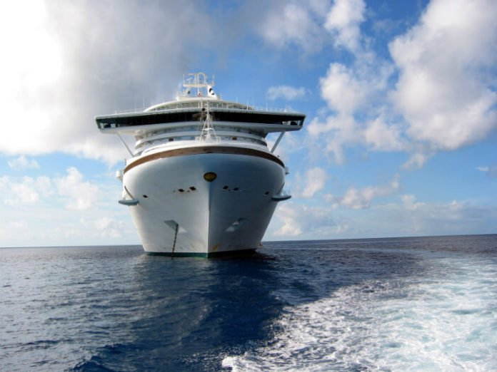 Win free cruise worth $2500