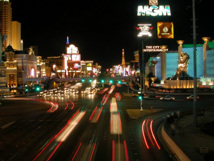 Win free vacation to Las Vegas roundtrip airfare hotel spending money car rental