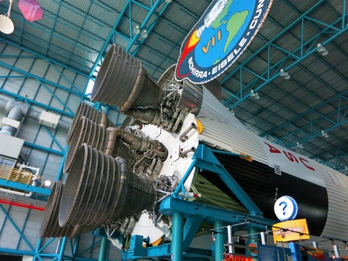 Kennedy Space Center discount price save over 15